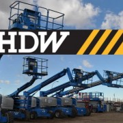 HDW Nederland - Elevaciones Rama Plataformas Elevadoras